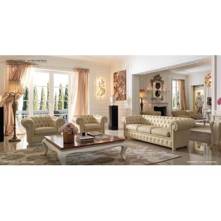 Giorgio Casa Giulietta e Romeo мягкая мебель - Фото 22