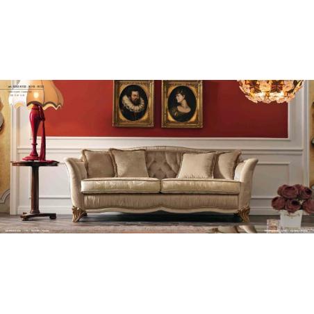Giorgio Casa Giulietta e Romeo мягкая мебель - Фото 29