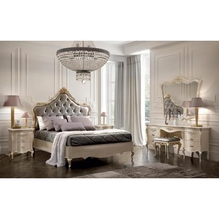 Signorini&Coco Certosa спальня - Фото 6