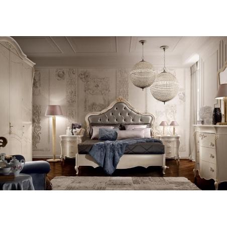 Signorini&Coco Certosa спальня - Фото 7