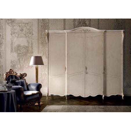 Signorini&Coco Certosa спальня - Фото 9
