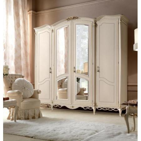 Signorini&Coco Forever спальня - Фото 4