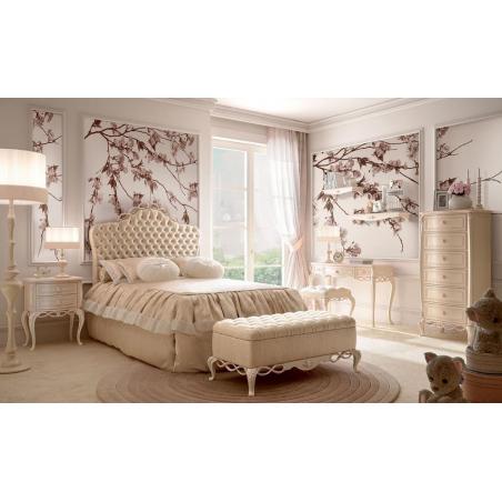 Signorini&Coco Forever спальня - Фото 8