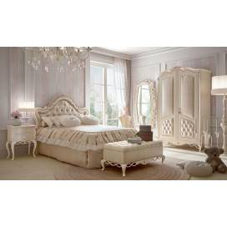 Signorini&Coco Forever спальня - Фото 13