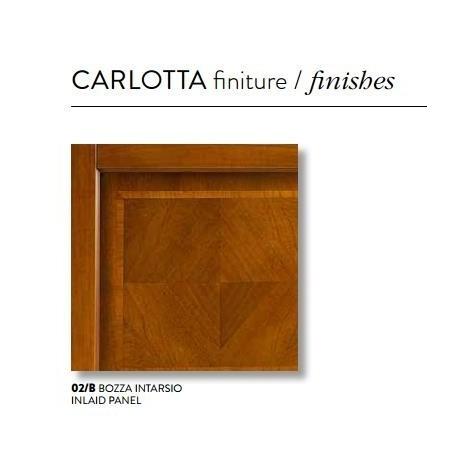 Signorini&Coco Carlotta спальня - Фото 10