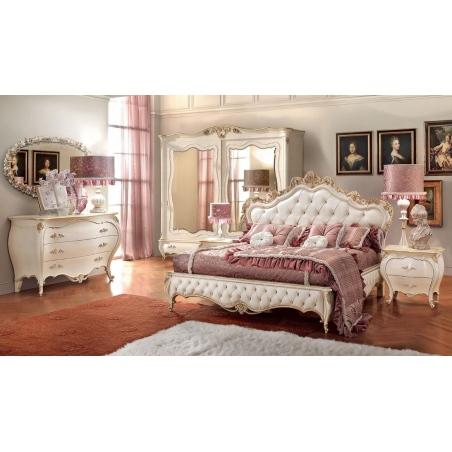 Signorini&Coco Romantica спальня - Фото 1