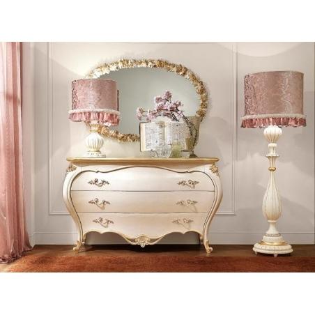Signorini&Coco Romantica спальня - Фото 3