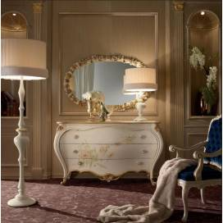 Signorini&Coco Romantica спальня - Фото 4