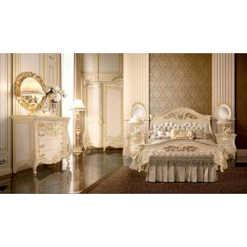 Signorini&Coco Portofino спальня