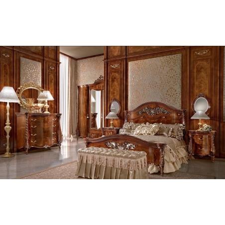 Signorini&Coco Portofino спальня - Фото 5