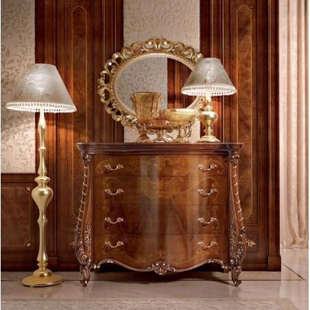 Signorini&Coco Portofino спальня - Фото 6