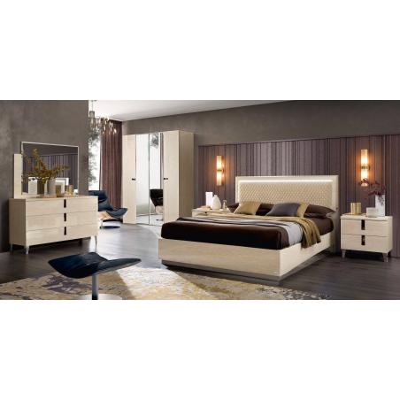 Camelgroup Ambra спальня - Фото 2