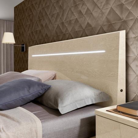 Camelgroup Ambra спальня - Фото 5