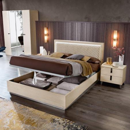 Camelgroup Ambra спальня - Фото 14