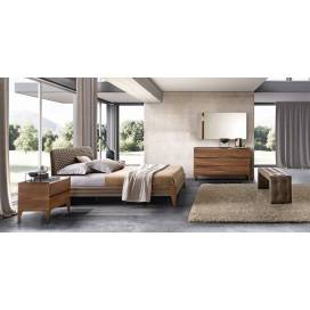 Camelgroup Akademy спальня  - Фото 6