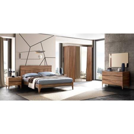 Camelgroup Akademy спальня  - Фото 11
