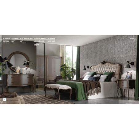 Giorgio Casa Valpolicella спальня - Фото 2