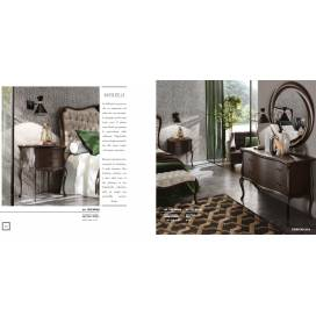 Giorgio Casa Valpolicella спальня - Фото 3