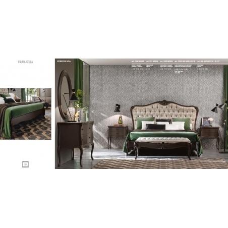 Giorgio Casa Valpolicella спальня - Фото 4