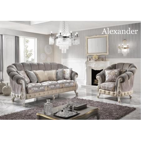 CIS Salotti Dream collection Мягкая мебель - Фото 2