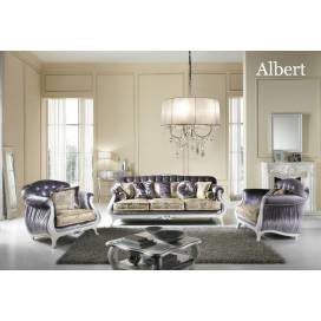 CIS Salotti Dream collection Мягкая мебель - Фото 3