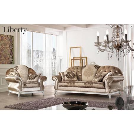 CIS Salotti Dream collection Мягкая мебель - Фото 9
