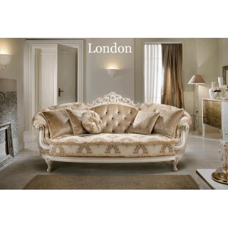 CIS Salotti Dream collection Мягкая мебель - Фото 17