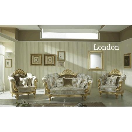 CIS Salotti Dream collection Мягкая мебель - Фото 18