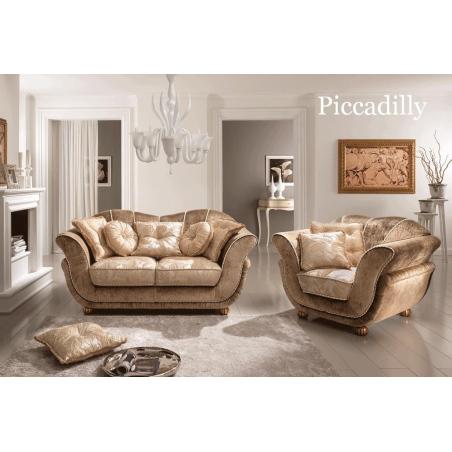 CIS Salotti Dream collection Мягкая мебель - Фото 21