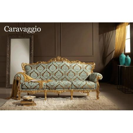 CIS Salotti Baroque collection Мягкая мебель - Фото 2