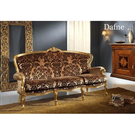 CIS Salotti Baroque collection Мягкая мебель - Фото 4