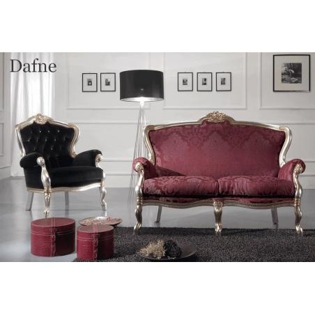 CIS Salotti Baroque collection Мягкая мебель - Фото 5