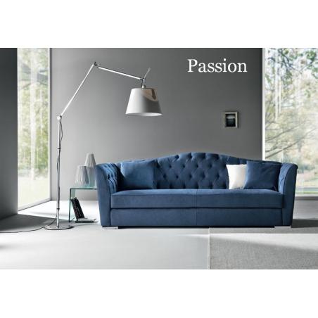 CIS Salotti Essential collection Мягкая мебель - Фото 3
