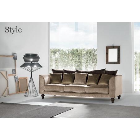 CIS Salotti Essential collection Мягкая мебель - Фото 8
