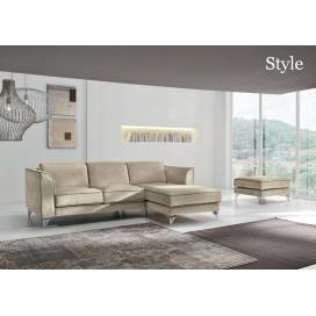 CIS Salotti Essential collection Мягкая мебель - Фото 9