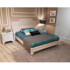 Stilema Queen Elizabeth спальня