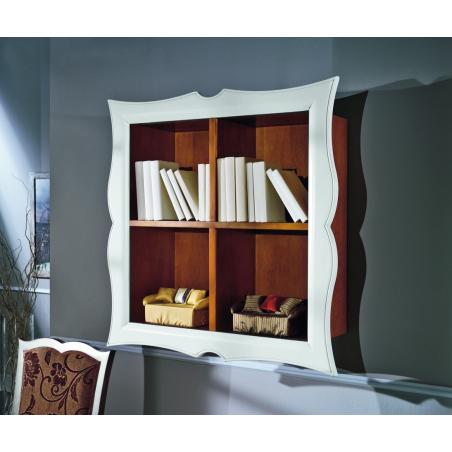 7 Ferro Raffaello библиотеки