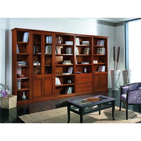 1 Ferro Raffaello библиотеки