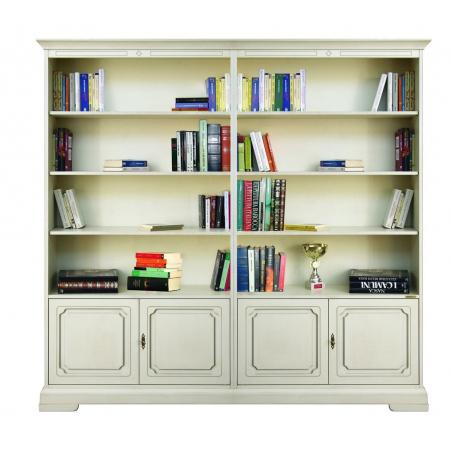 16 Ferro Raffaello библиотеки