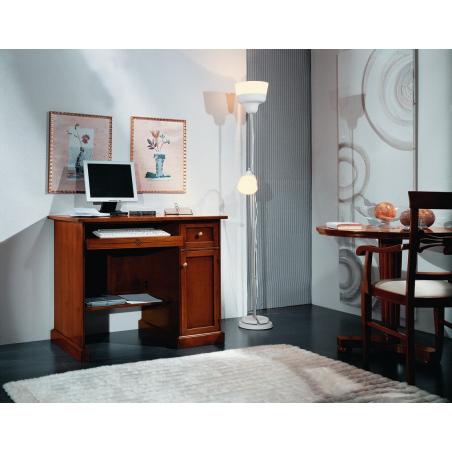Ferro Raffaello письменные столы - Фото 6