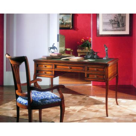 Ferro Raffaello письменные столы - Фото 1