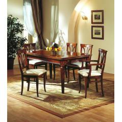 Ferro Raffaello обеденные столы