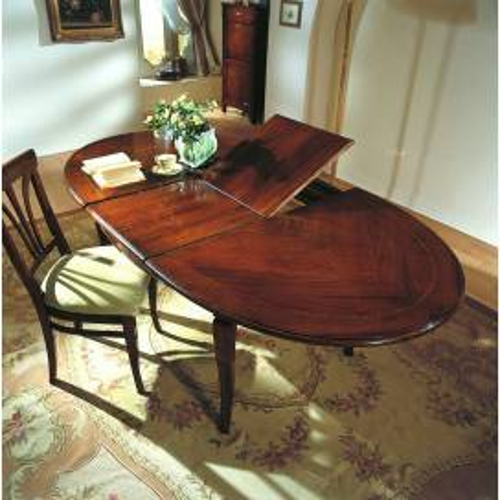 Ferro Raffaello обеденные столы - Фото 4