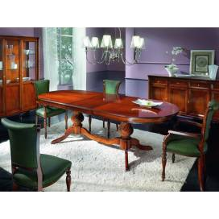 Ferro Raffaello обеденные столы - Фото 5