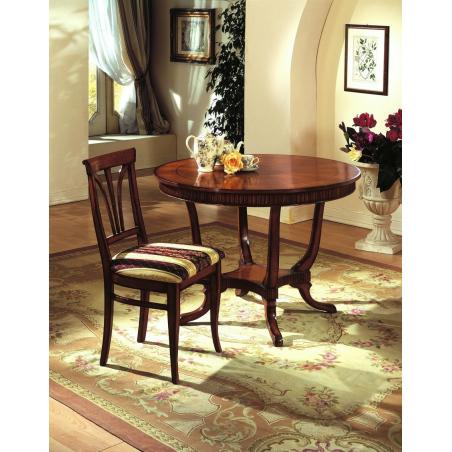 Ferro Raffaello обеденные столы - Фото 9