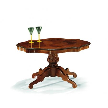Ferro Raffaello обеденные столы - Фото 19