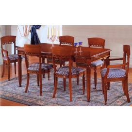 Ferro Raffaello обеденные столы - Фото 2