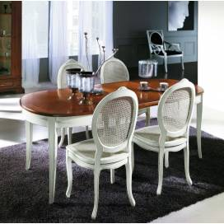 Ferro Raffaello обеденные столы - Фото 14