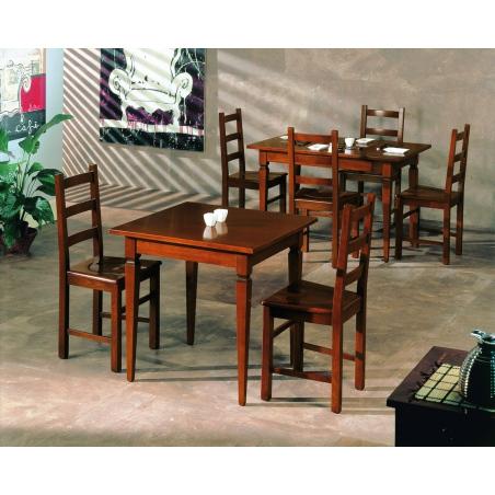 Ferro Raffaello обеденные столы - Фото 12