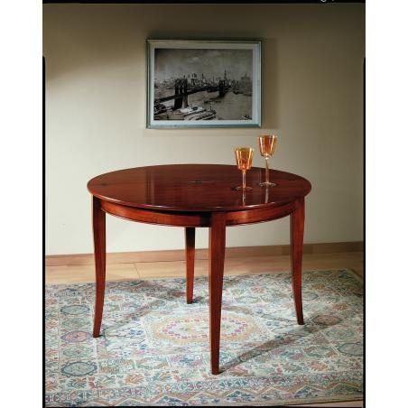 Ferro Raffaello обеденные столы - Фото 26